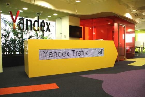Yandex botların bandwidth arttırması sorunu ve çözümü